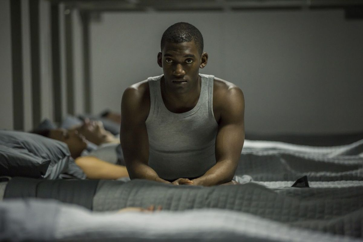 In Men Against Fire, Black Mirror takes on the future of warfare ...