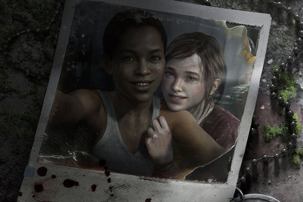 Chapter 2: Left Behind   The Last of Us (Male!Ellie x
