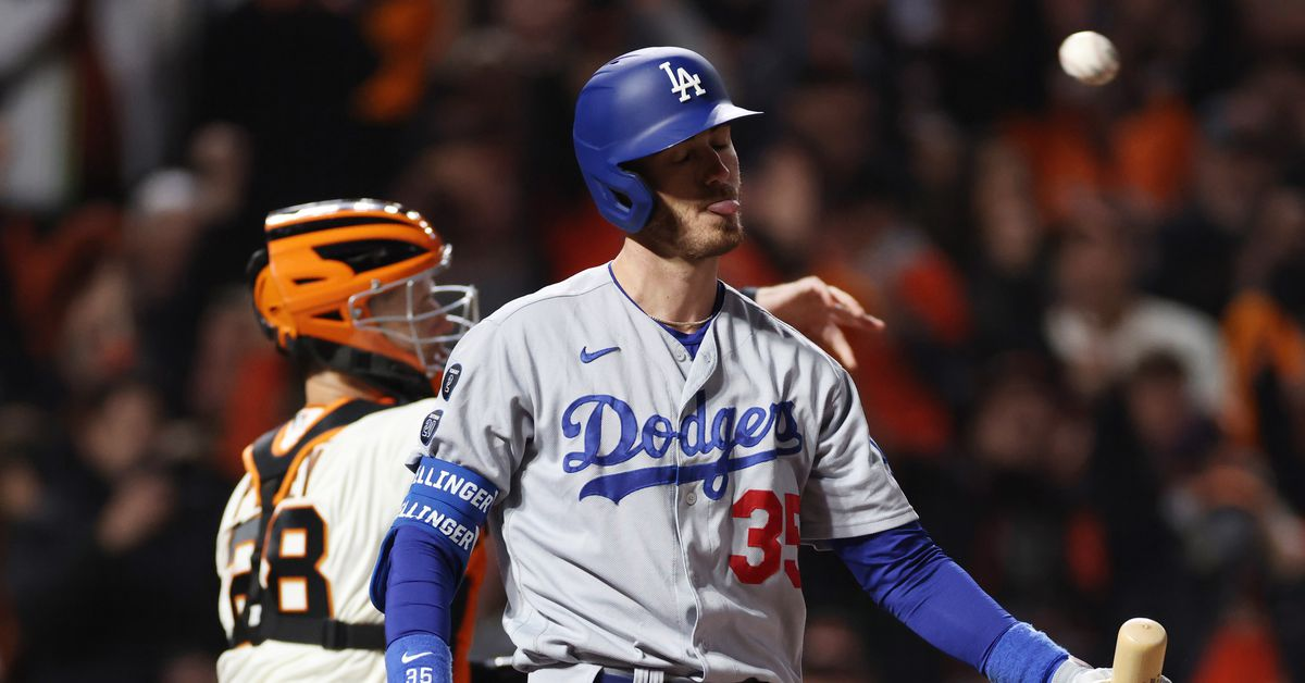 2021 National League Division Series Game 2: Braves vs. Brewers and Dodgers vs. Giants - Bleed Cubbie Blue