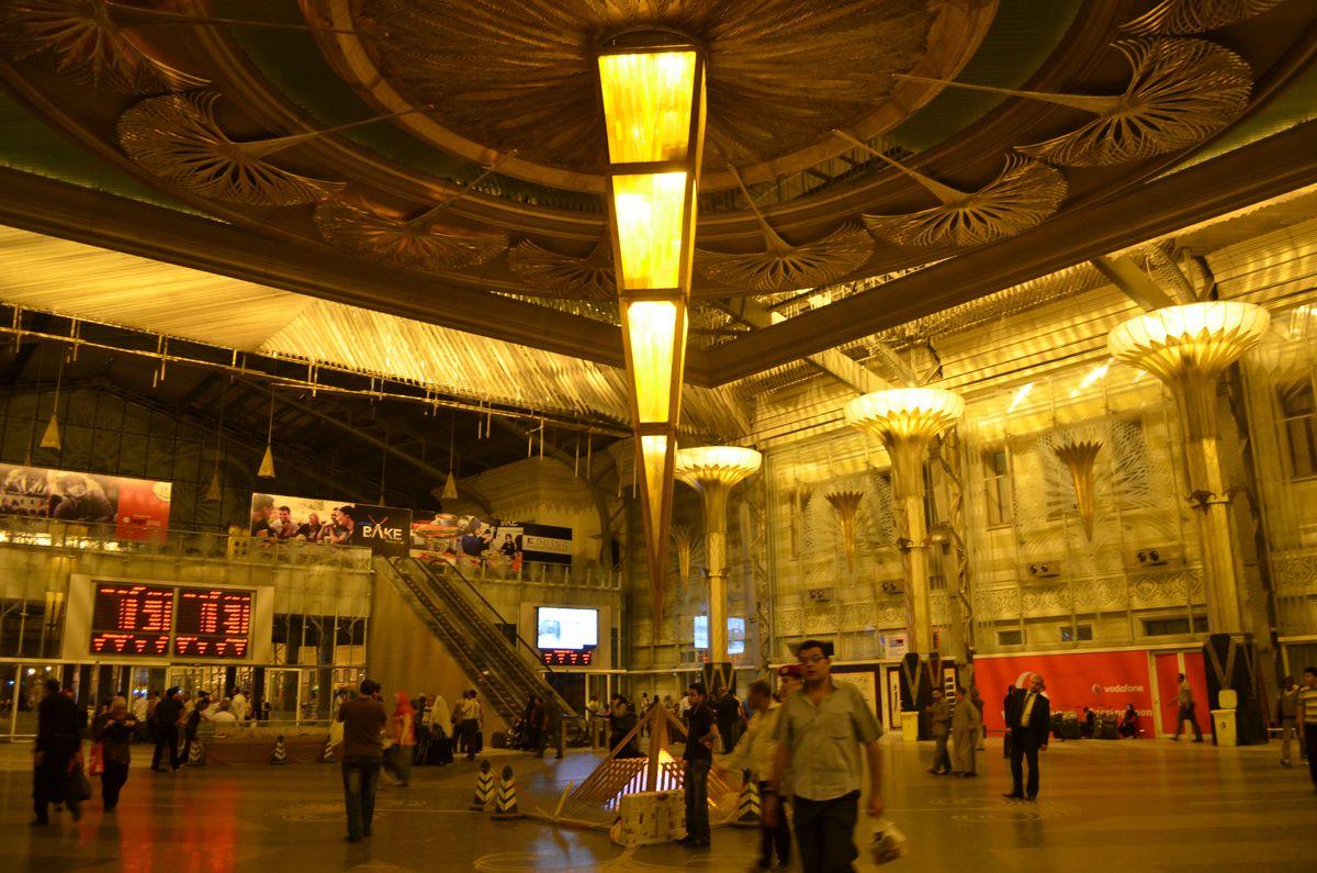 Ramses Station