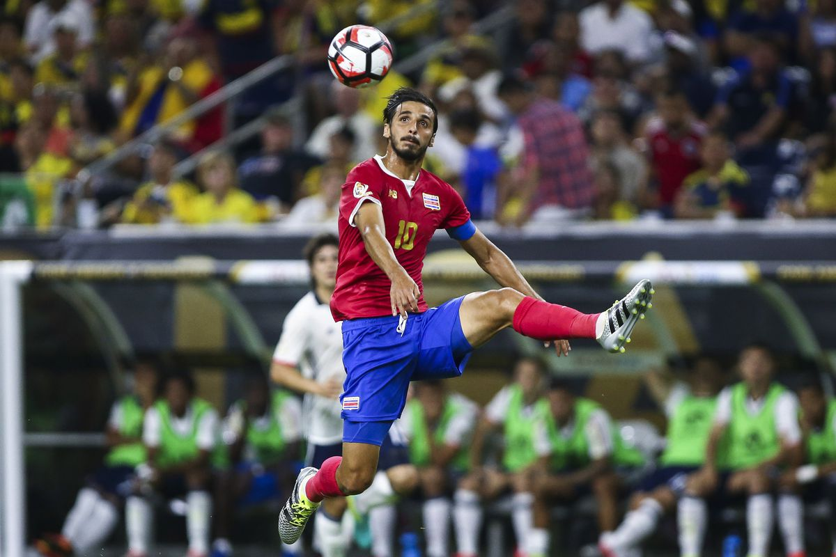 Costa Rica Vs Panama 2017 Live Stream Time Tv Schedule And How To Watch World Cup Qualifier Online