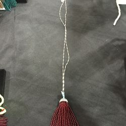 Necklace, $20