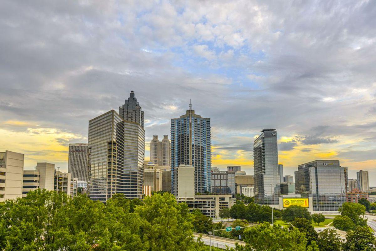 One Baltimore Place Unveils 15 Unique Sono Atlanta Penthouse