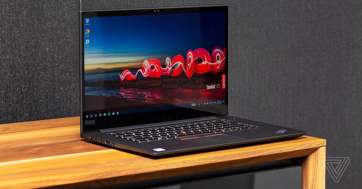 Lenovo ThinkPad X1 Extreme review: the right mix of work and fun