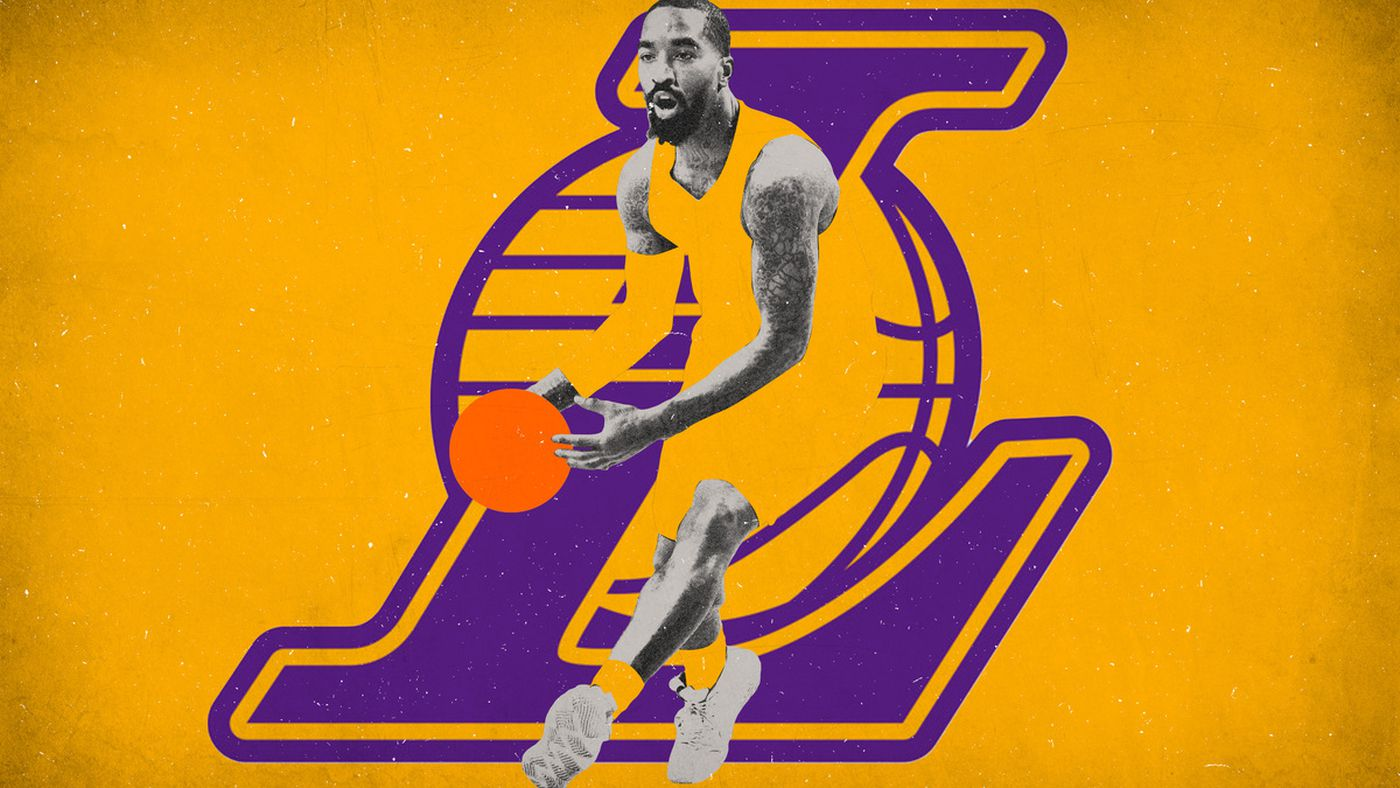 The Lakers See J.R. Smith As More Than a Meme - The Ringer