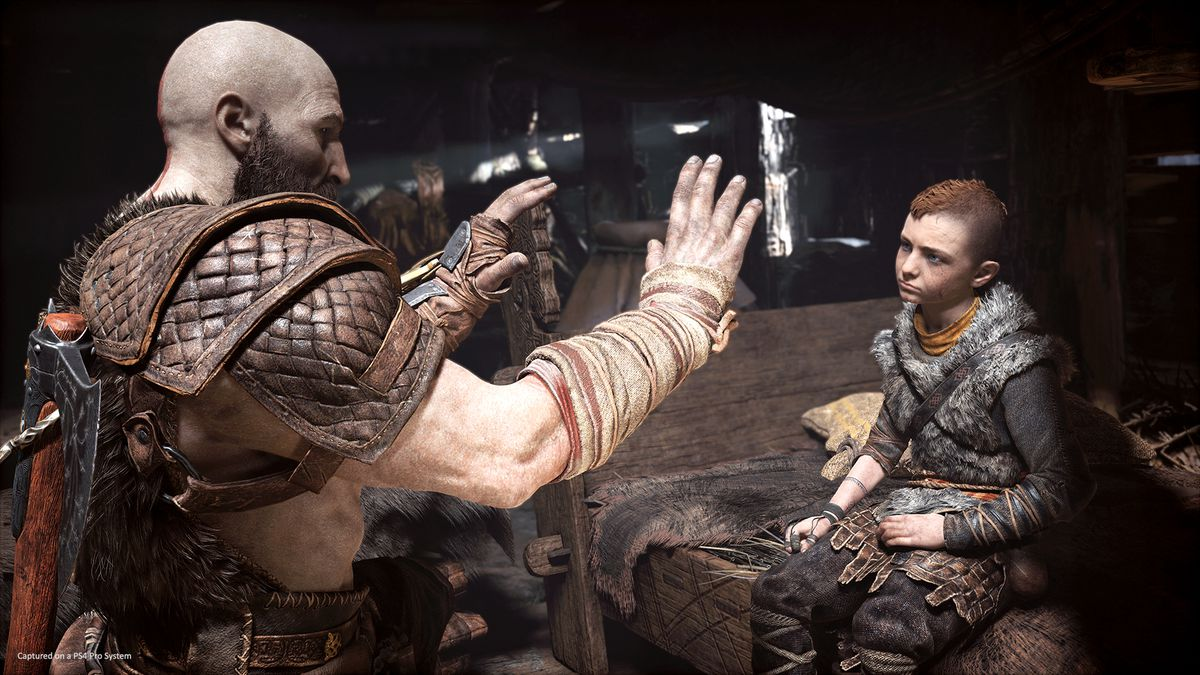 God Of War Story Recap Everything You Need To Know