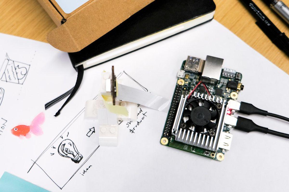 Google unveils new tools to bolster AI hardware development