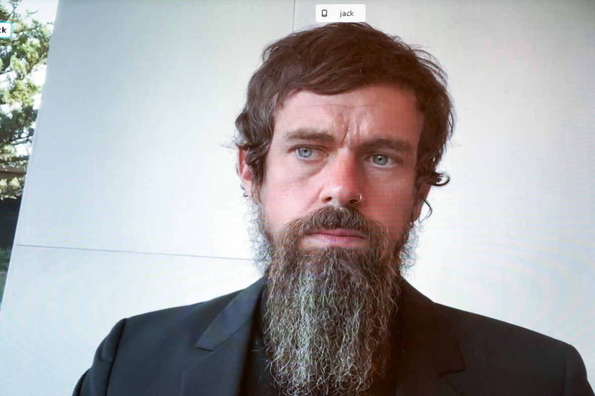 Jack Dorsey is trying to sell his first tweet as an NFT - The Verge