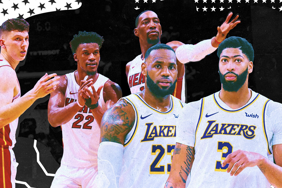 9 Questions Heading Into The Nba Finals Answered By Those Who Know The Teams Best Sbnation Com