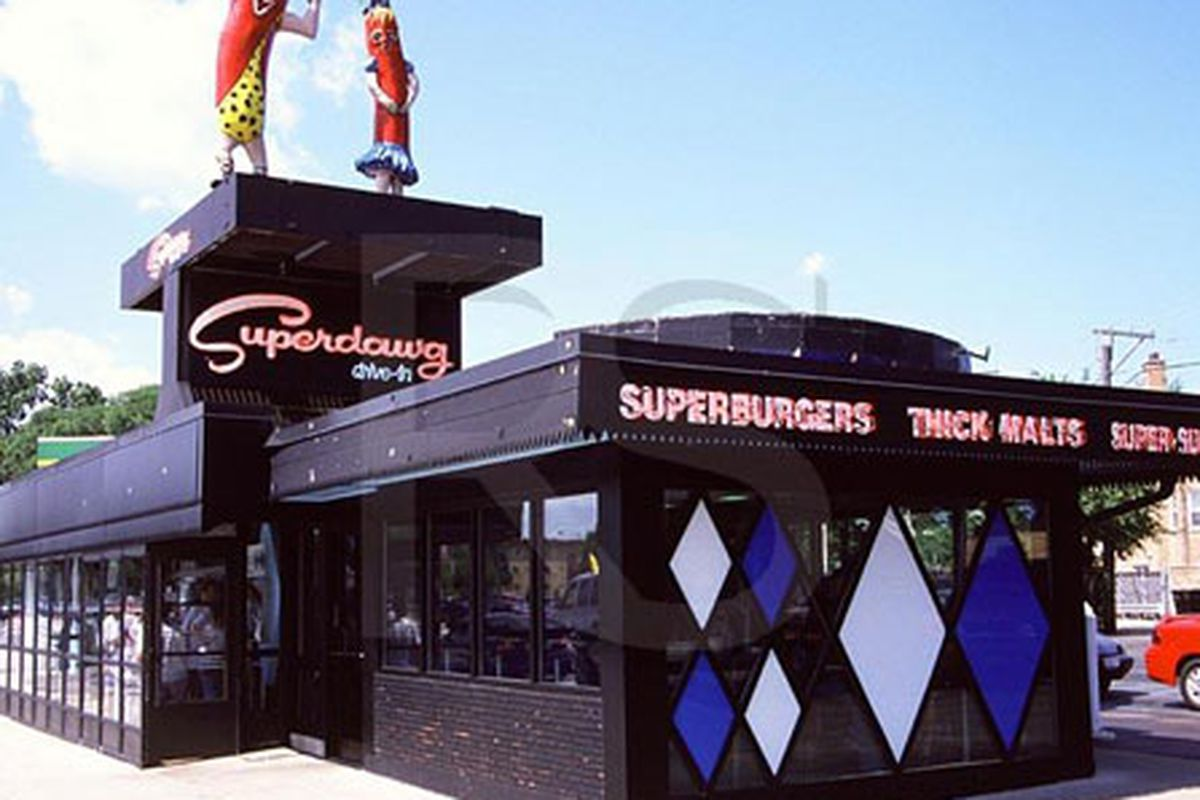 Superdawg Chicago, IL