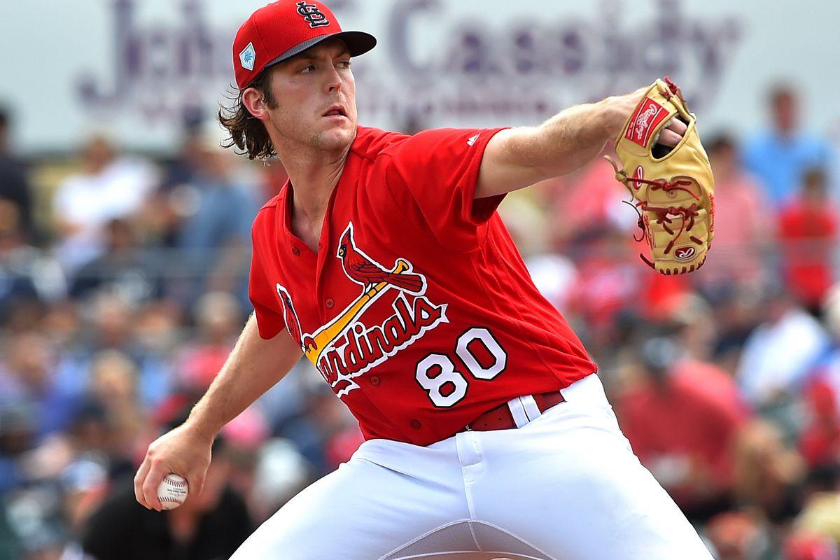 MLB: Spring Training-New York Yankees at St. Louis Cardinals
