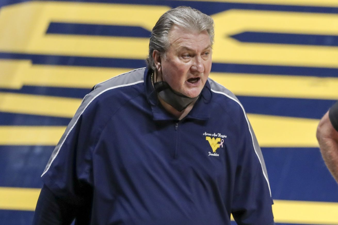 West Virginia's Tuesday night matchup with Baylor Bears postponed due to COVID-19