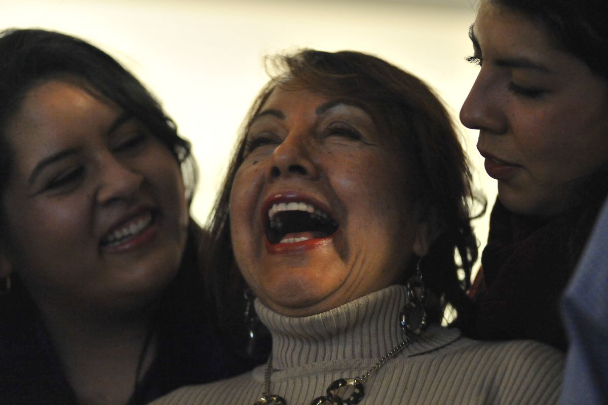 Maria Praeli is one of millions of immigrants who could be helped by Obama's executive actions. But how many will apply?
