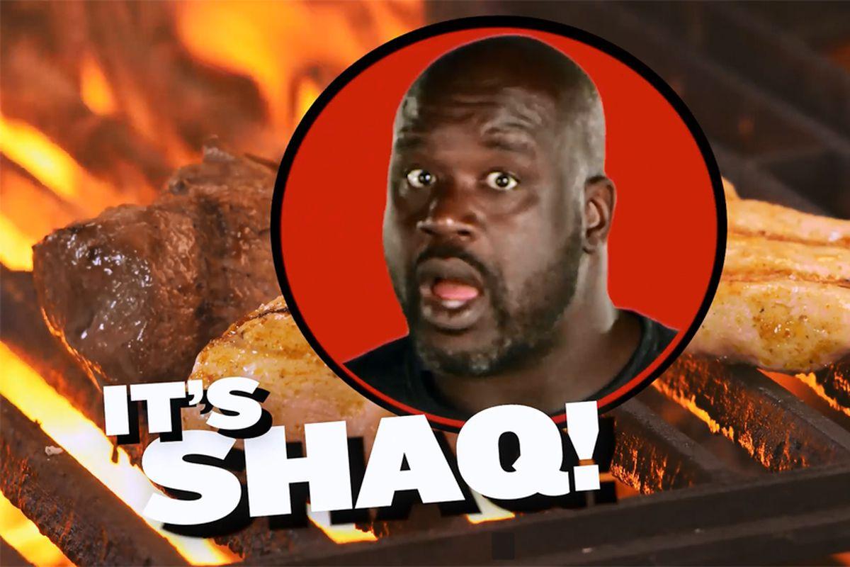 Big Chicken Shaq