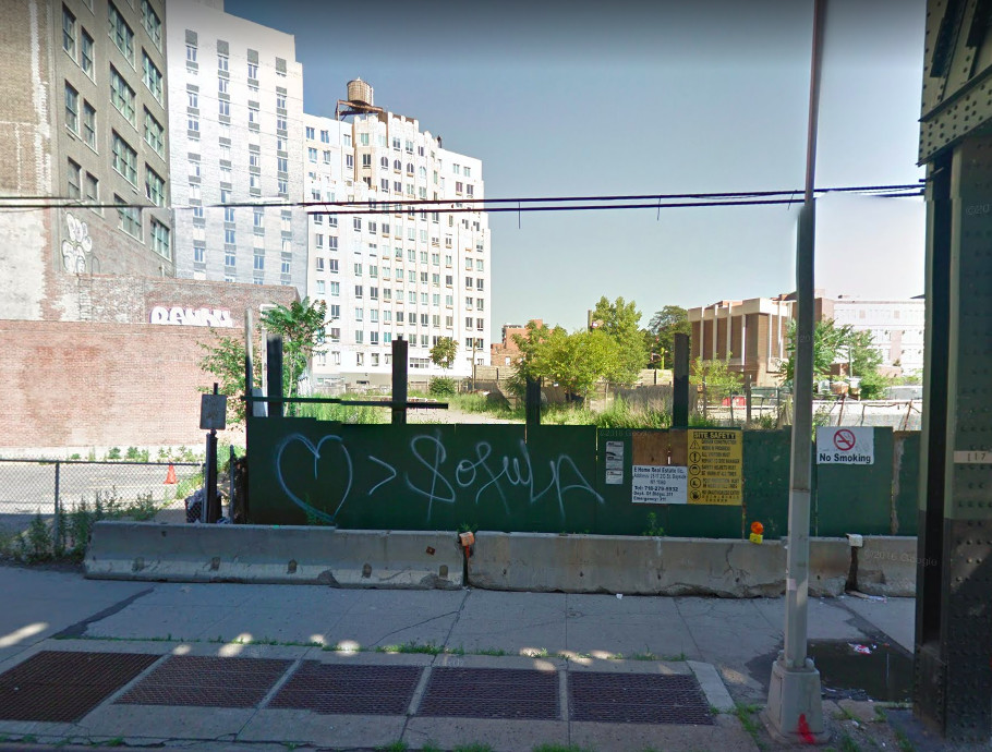 Long Island City's thousands of incoming apartments ...