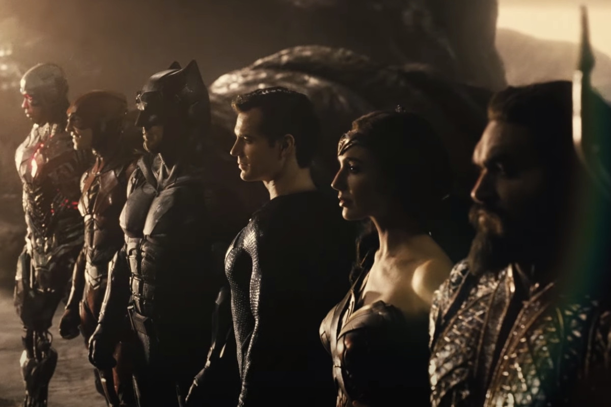 Justice League's Snyder Cut release reminds us which fans' voices get heard - Vox