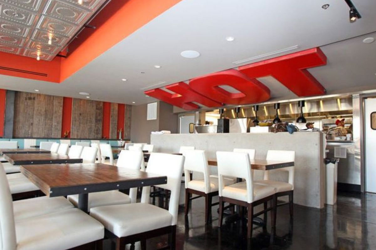 Central Bistro + Bar