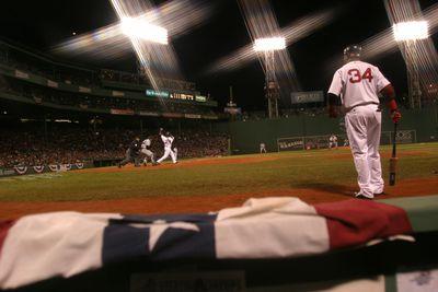 Baseball 2004 - ALCS - Red Sox vs. Yankees