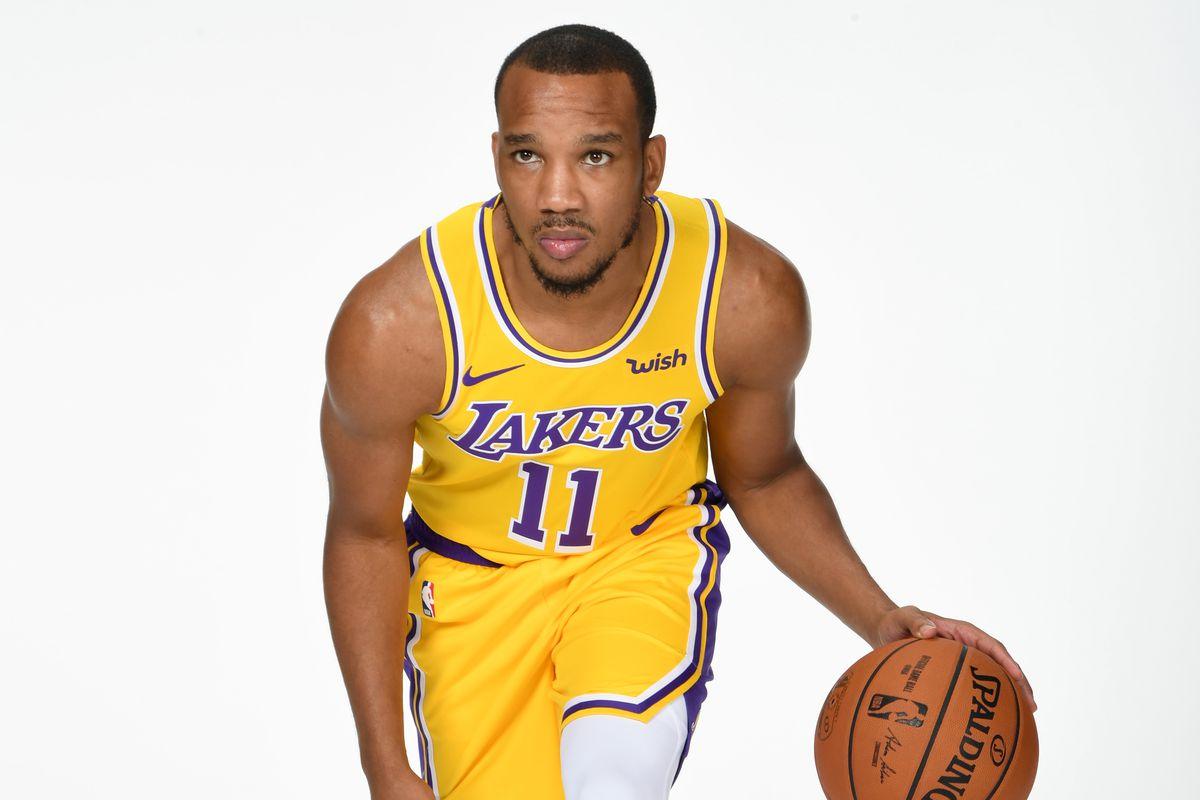 Lakers News: Frank Vogel names Avery Bradley starting point guard vs. Warriors