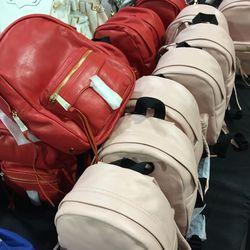 Mini Mab backpack $135