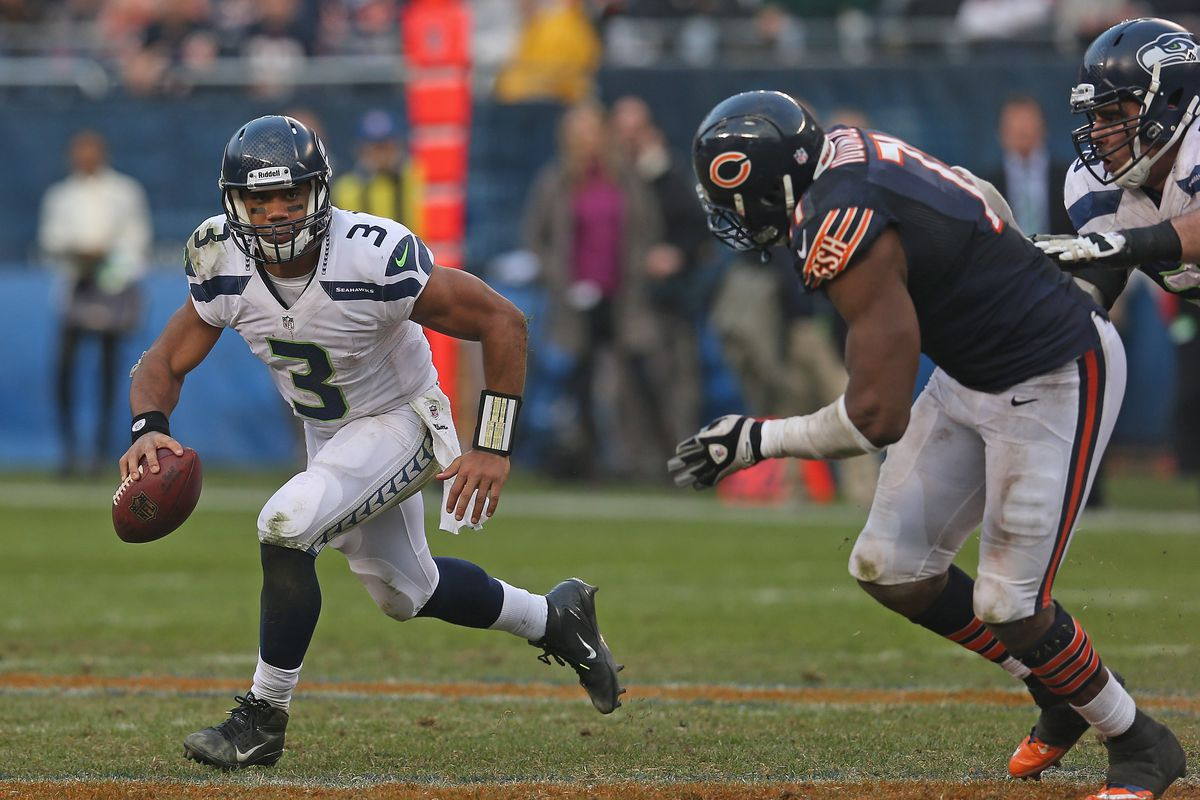 Seahawks Bears On Monday Night Football Kickoff Time Tv Coverage