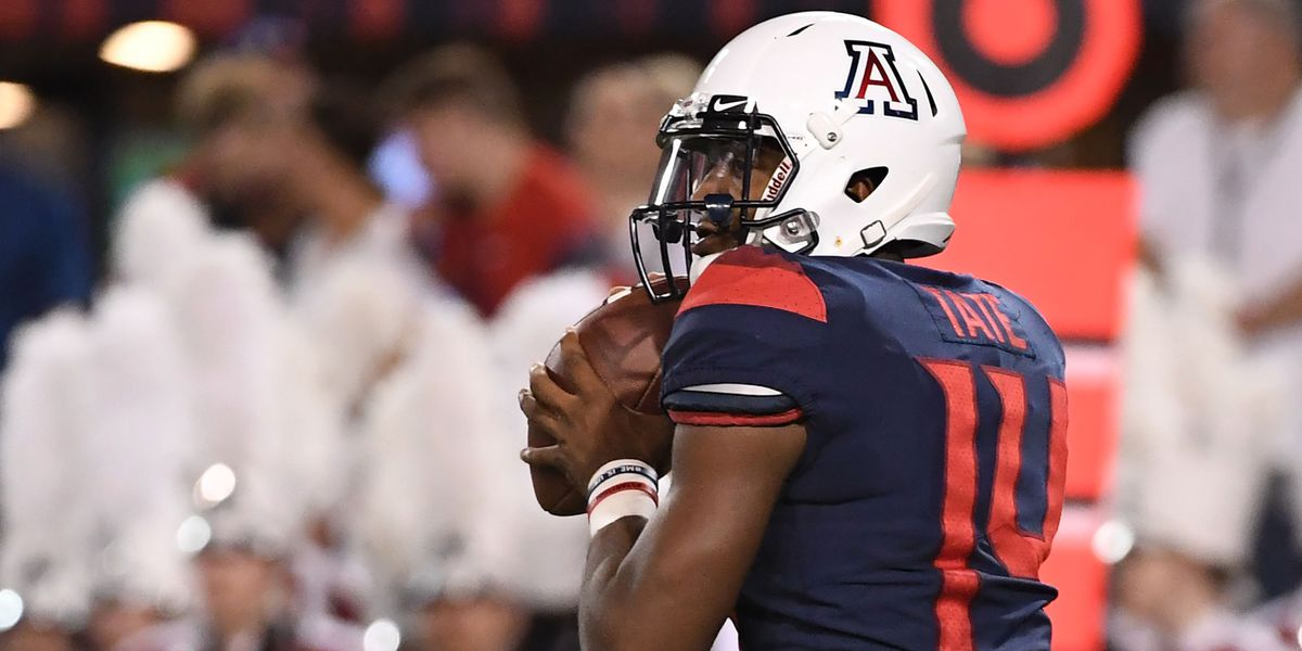 Know Your Opponent Previewing The Arizona Wildcats Offense