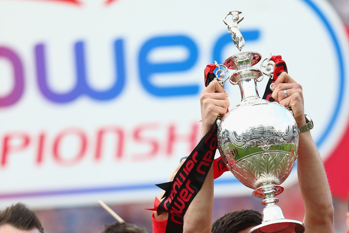 The trophy is nice, but the Premier League TV money is the real prize.