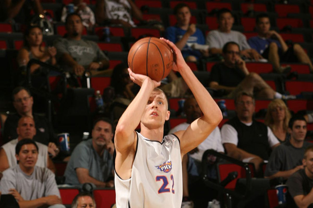 Micah Downs is just one former Zag hoping to find a place on an NBA roster next season.