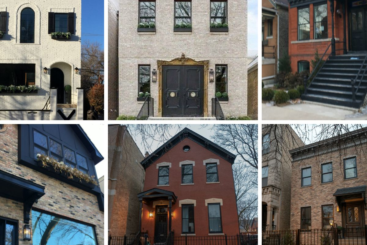 Windy City Rehab map: How to find every property featured on ... on books sale, white sale, green sale,