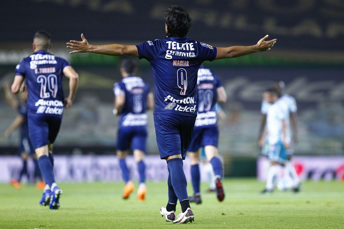 Leon v Chivas - Torneo Guard1anes 2021 Liga MX