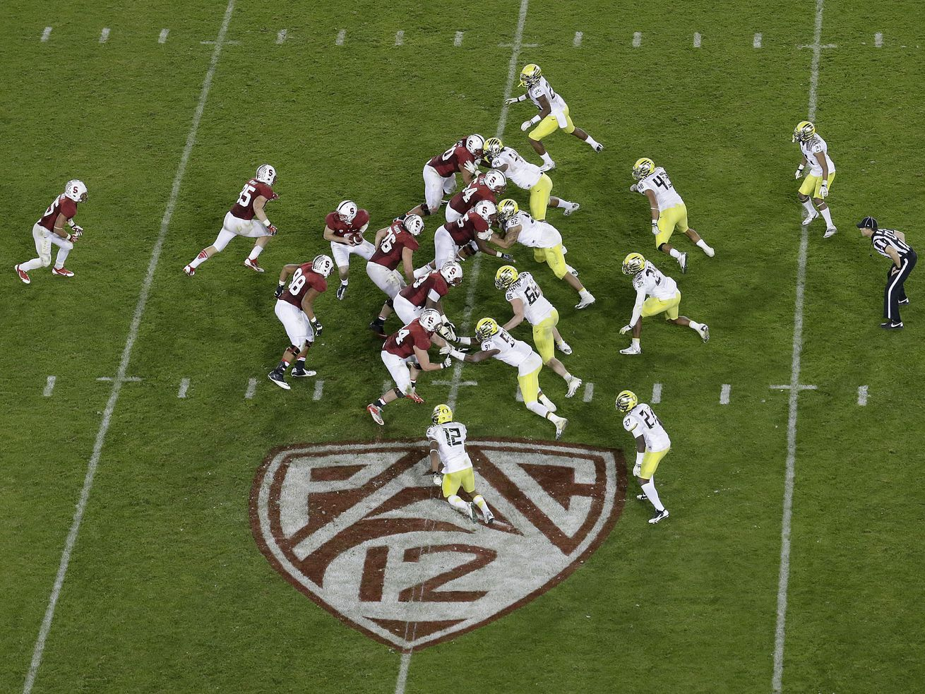 Pac-12 player demands reasonable and overdue, but is there enough unity to see movement through?