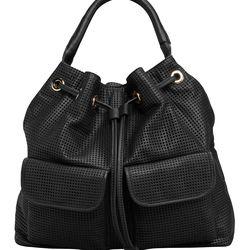 Silver Lake bag, $195