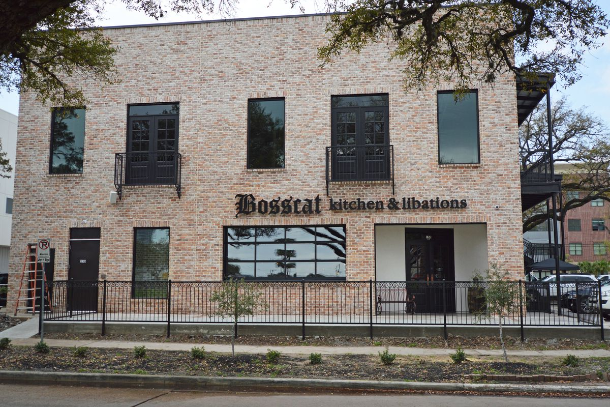 Bosscat Kitchen & Libations Will Expand With New Restaurant in the ...