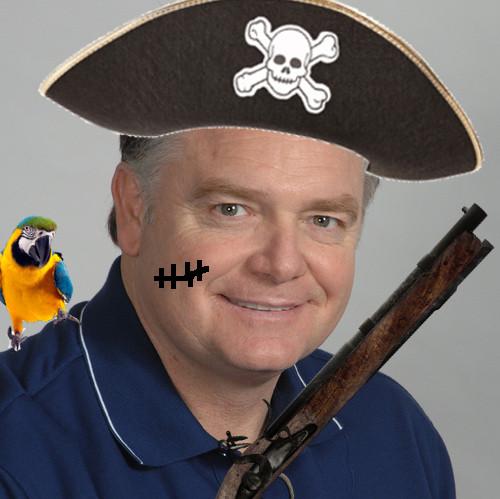 CaptaNutt