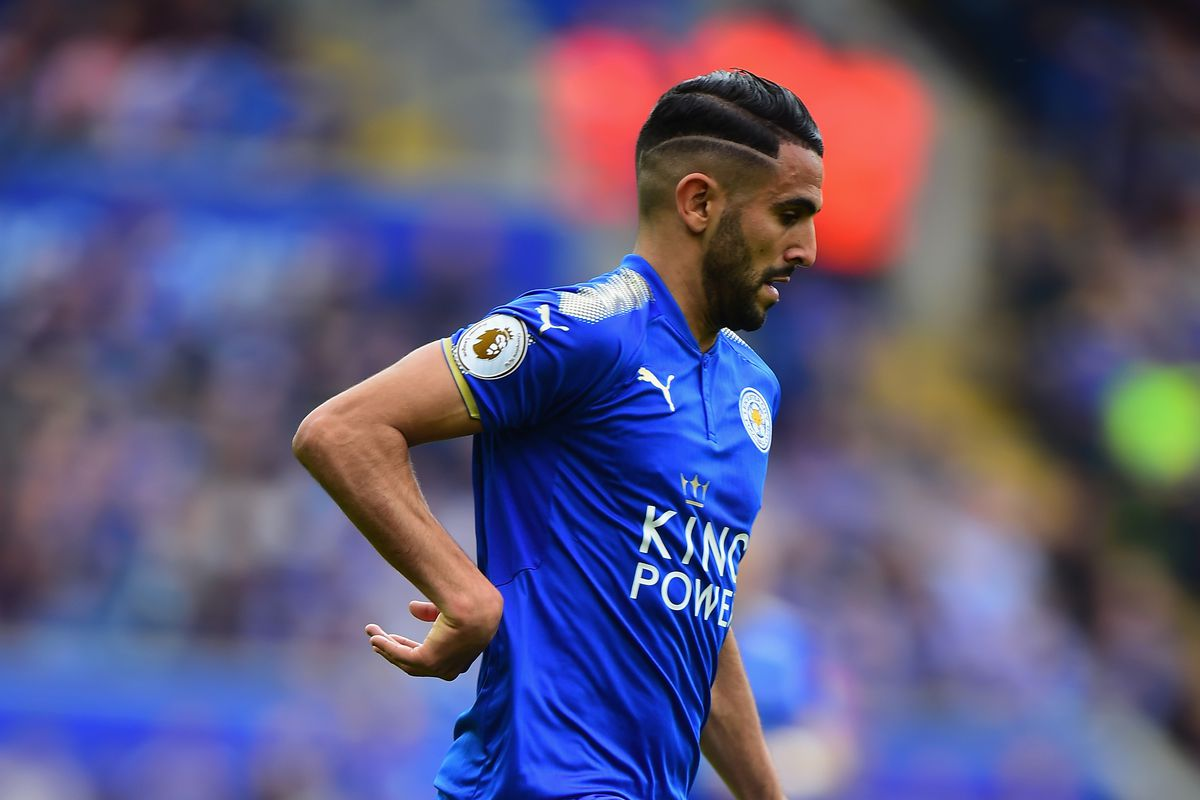 Chelsea's brilliant possible XI next season with Riyad Mahrez