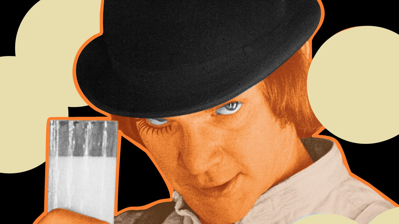 'A Clockwork Orange' in the Age of Cancellation