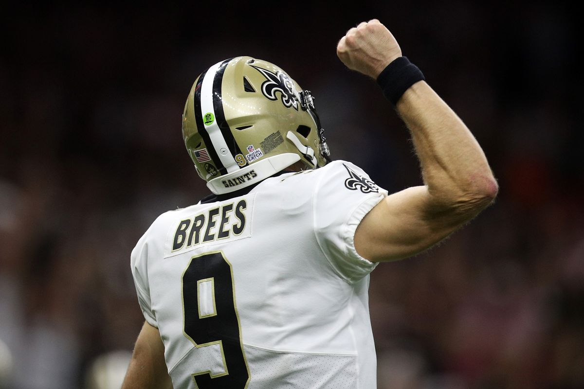 4 Winners 4 Losers From Saints Win On Monday Night Football