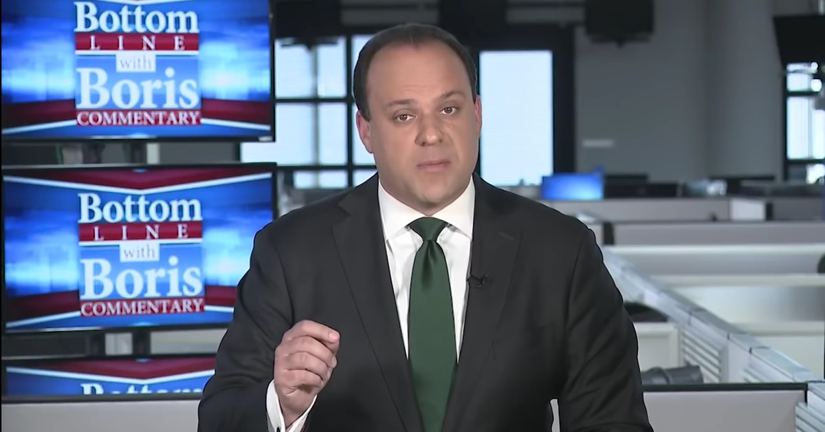Watch: Sinclair forced its TV stations to air pro-Trump propaganda on family separation