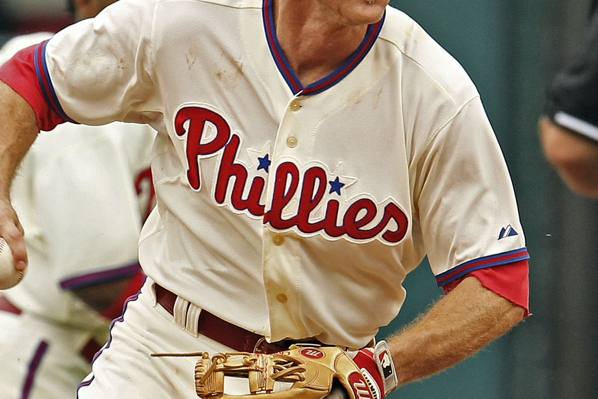 Phillies finally good at something!  Uniform rankings and aesthetics ... 5bbee92e29d