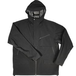 Men's barrier jacket