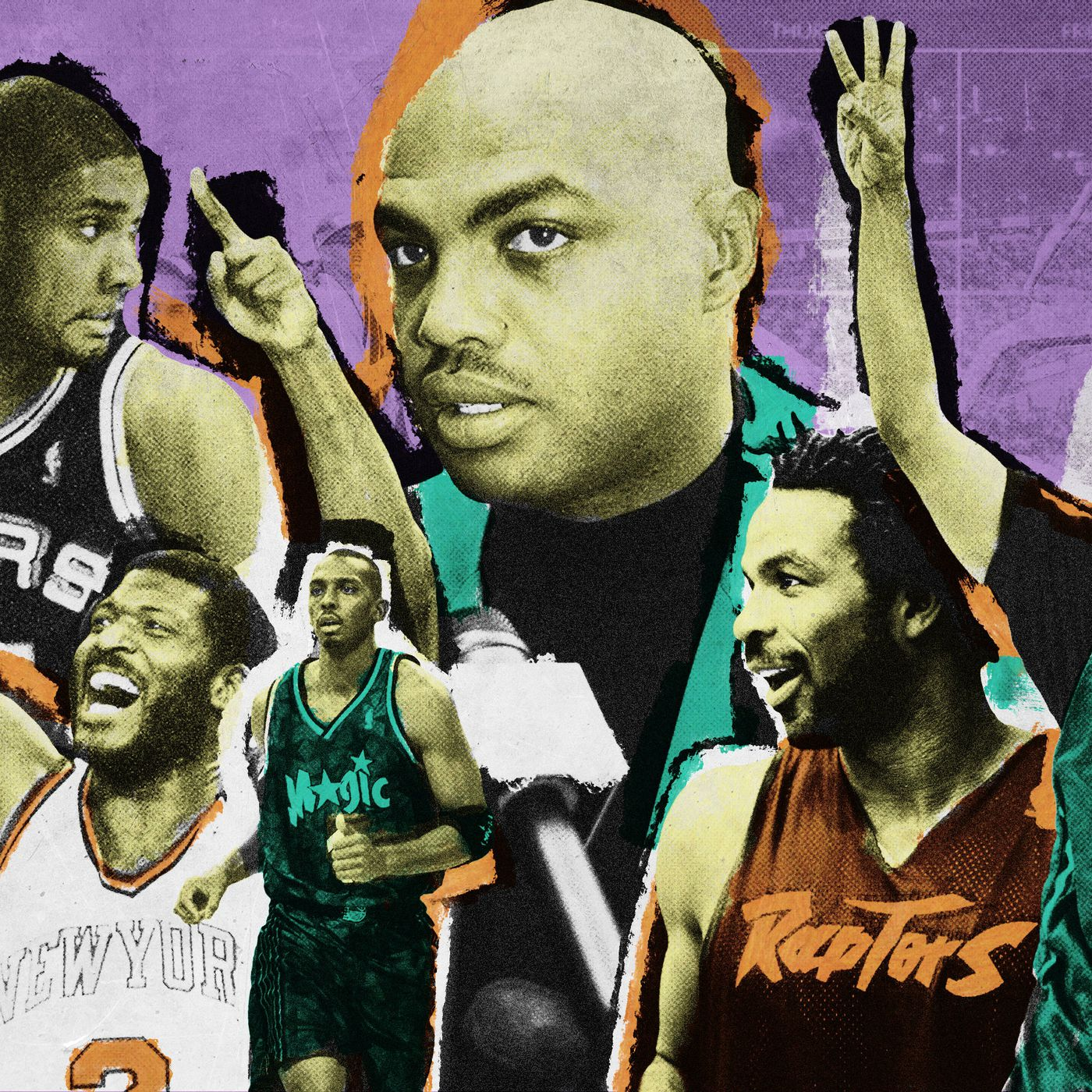 7ac51dad40c An Oral History of the Lockout-Shortened 1999 NBA Season - The Ringer