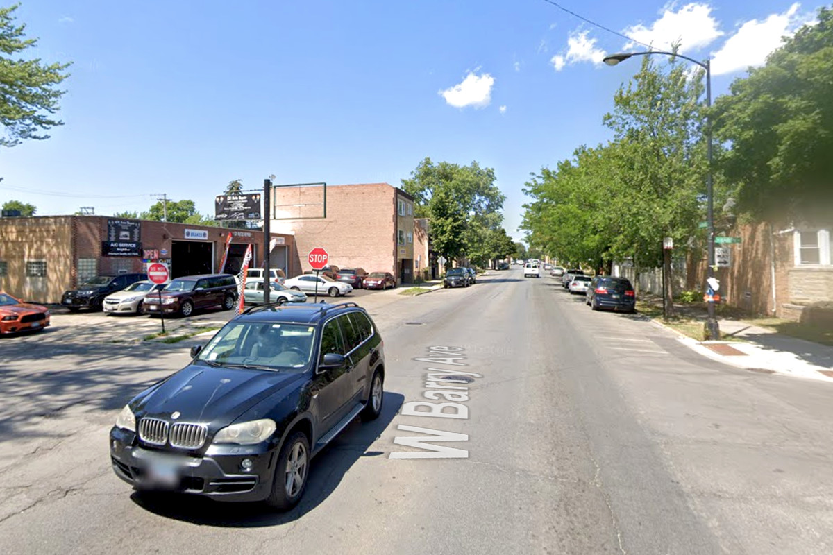 A boy was shot on May 27, 2020, in the 3100 block of North Laramie Avenue.