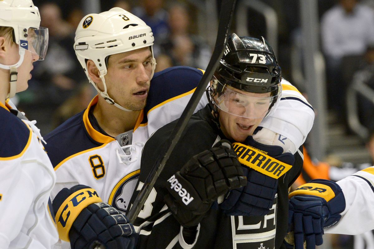 tyler toffoli is irresistible even to opposing players