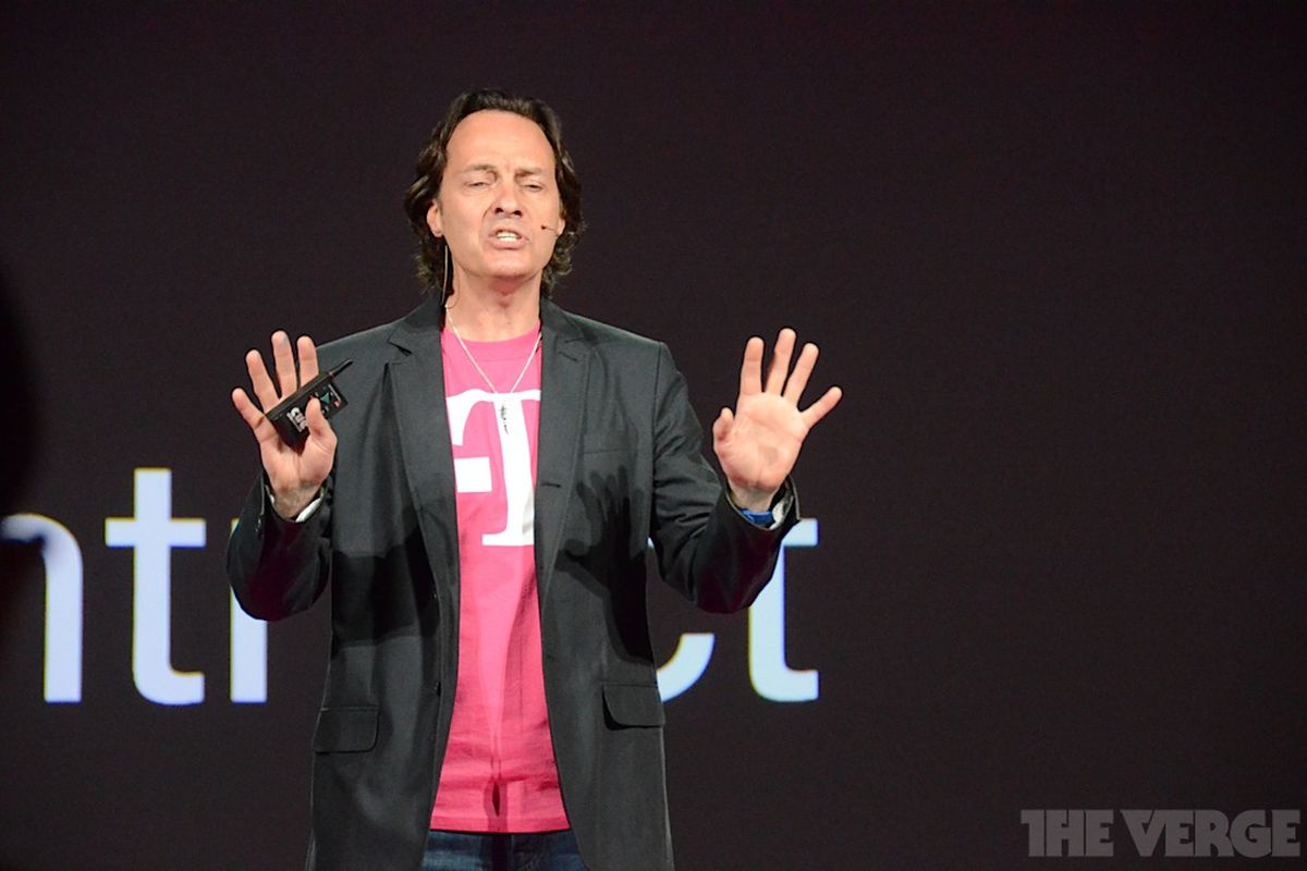 T-Mobile will now punish customers who abuse unlimited data - The Verge