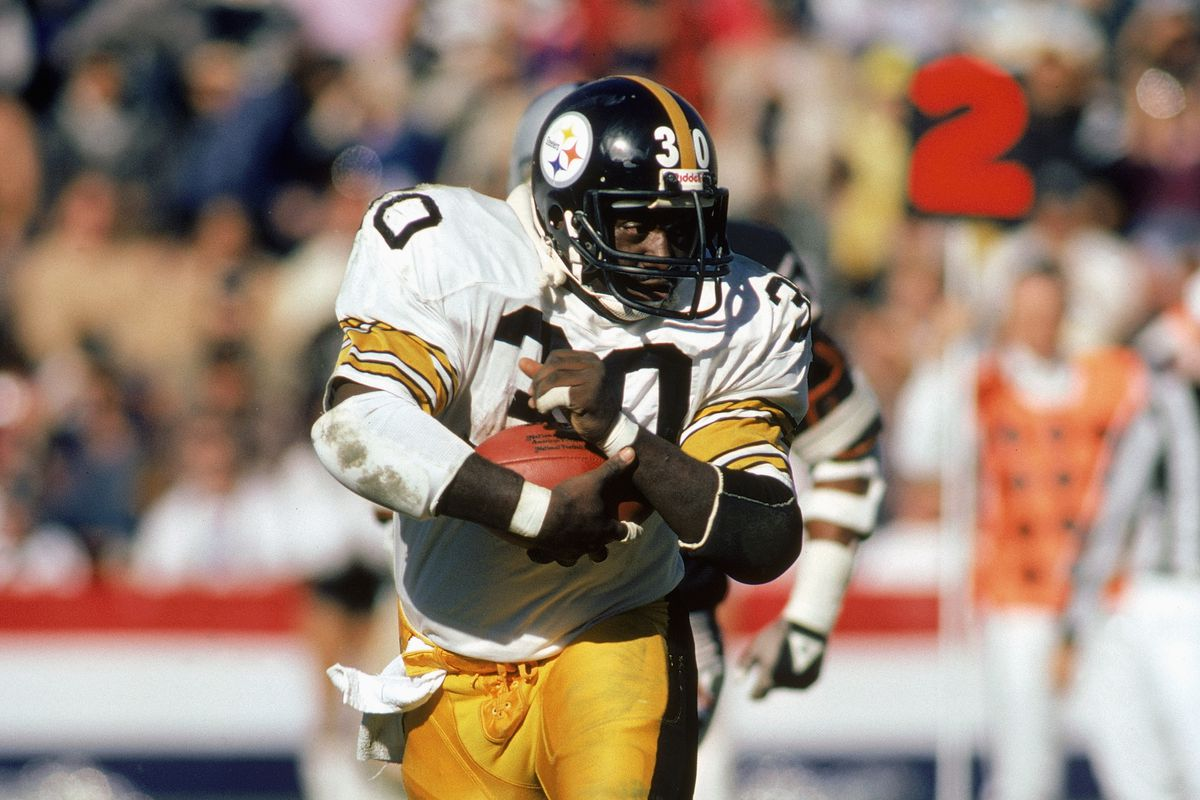 Throwback Thursday  Steelers Disrespect