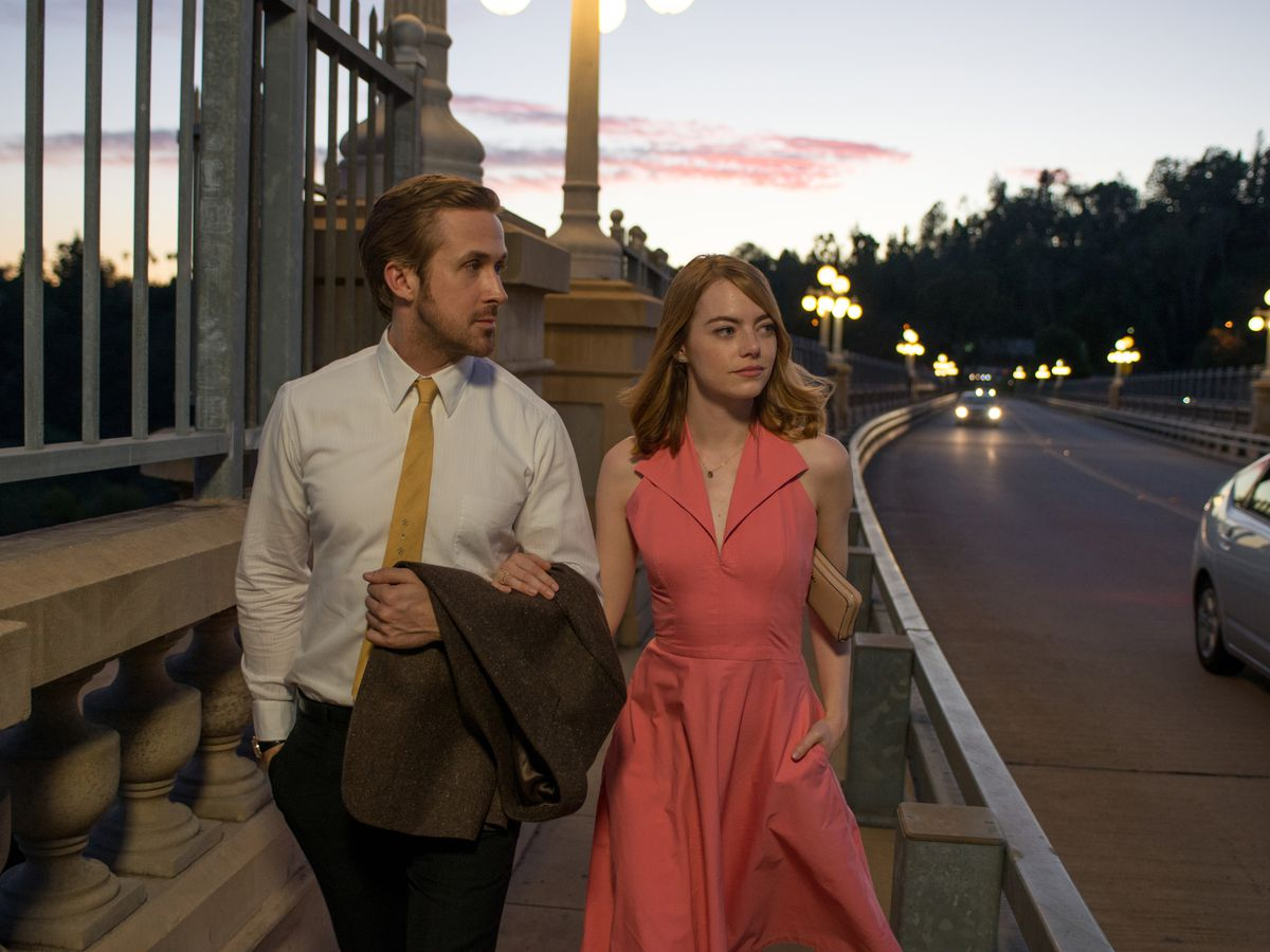 La La Land:' The ultimate filming location map - Curbed LA