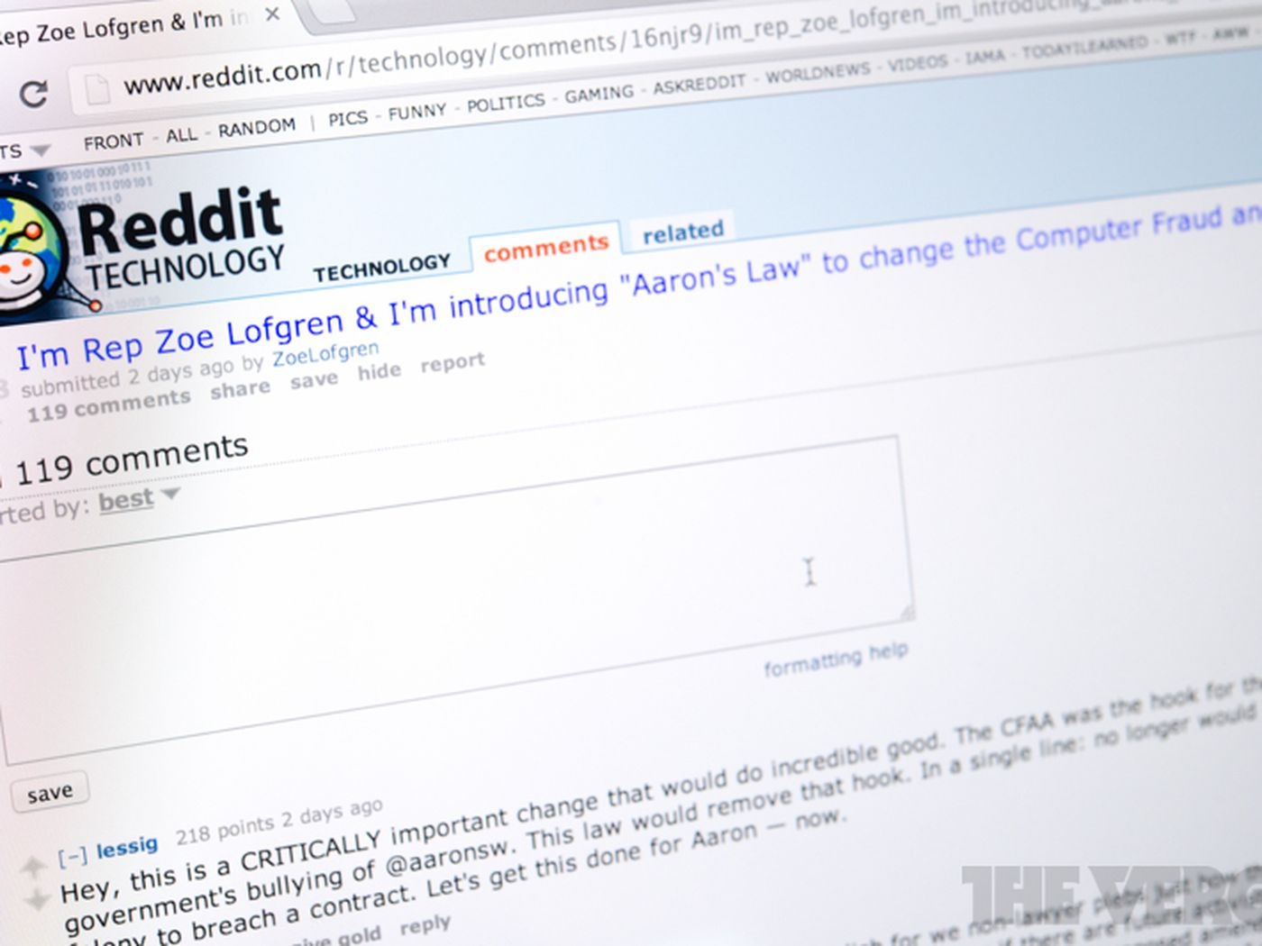 Reddit is moving to total encryption - The Verge