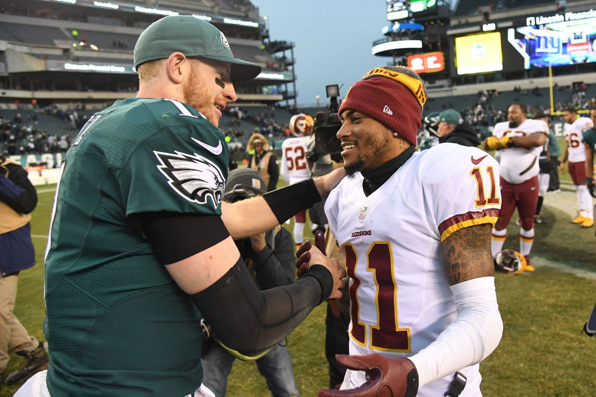 best service 4dcfa 17a65 DeSean Jackson Rumors: Buccaneers wide receiver wants out of ...