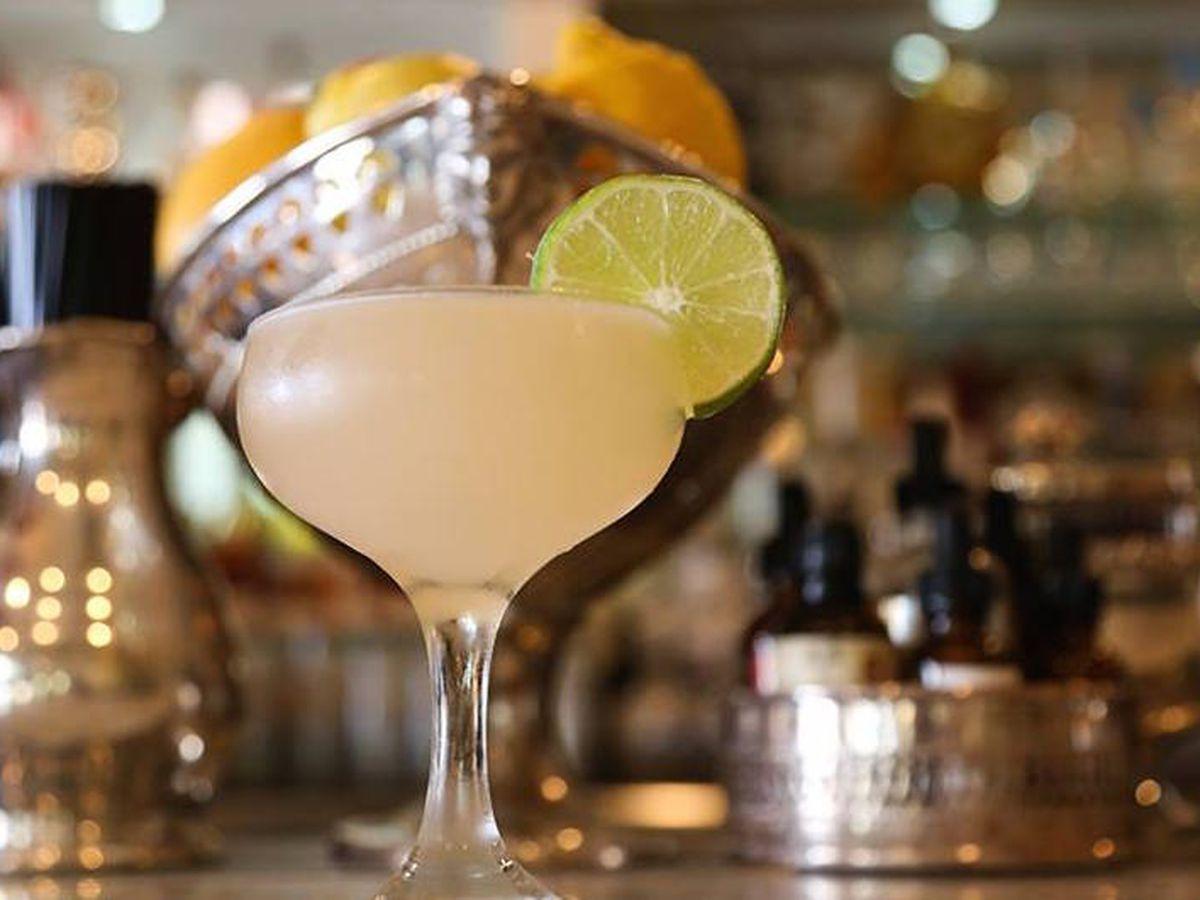 Big Bar, Los Feliz