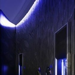 Another look at a rendering of Hakkasan.